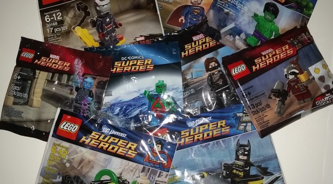 Image Gallery marvel minifigures