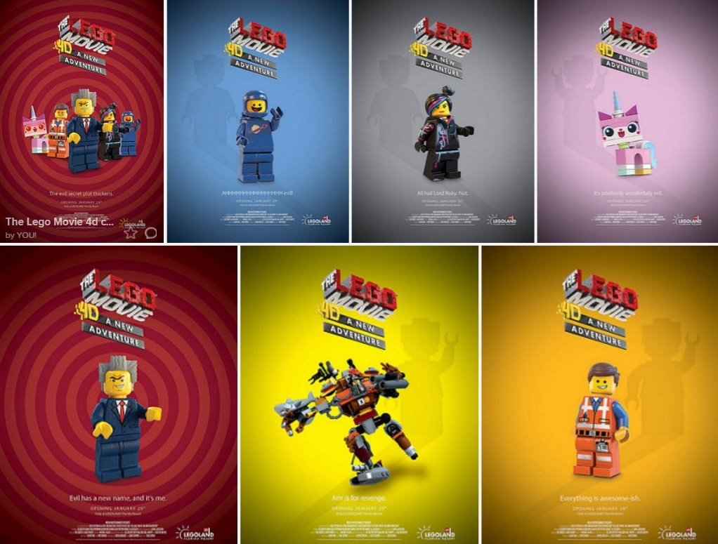legoland florida minifigure price guide