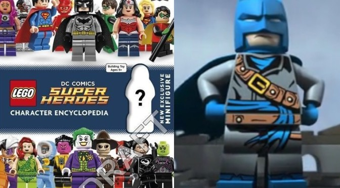 First Look at Exclusive Buccaneer Batman from upcoming ...