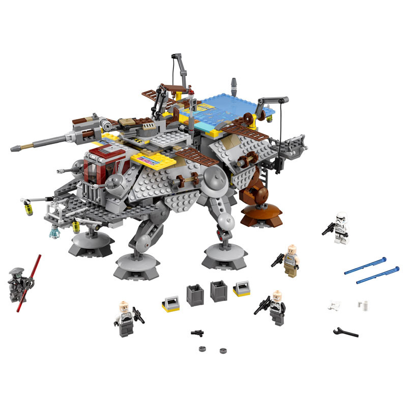 vw beetle and caravan with Lego Star Wars At Te 75157 Images Surfaced on Wiring Diagram as well Sheep Wagon likewise Gl ing Worthy C ing Trailers 3017221 besides Watch also Lego Star Wars At Te 75157 Images Surfaced.