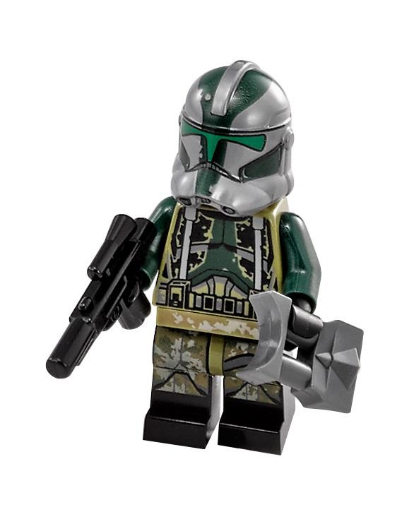 Star Wars | Minifigure Price Guide
