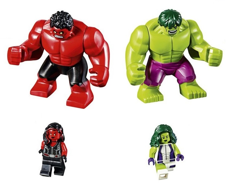 Marvel Superheroes 2017 - Set Discussion - Page 16 - LEGO ...