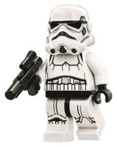 Lego Star Wars 75159 UCS Death Star Minifigure Stormtrooper