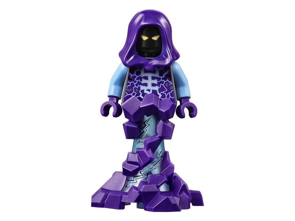 Nexo Knights 2017 Minifigure And Box Images Minifigure