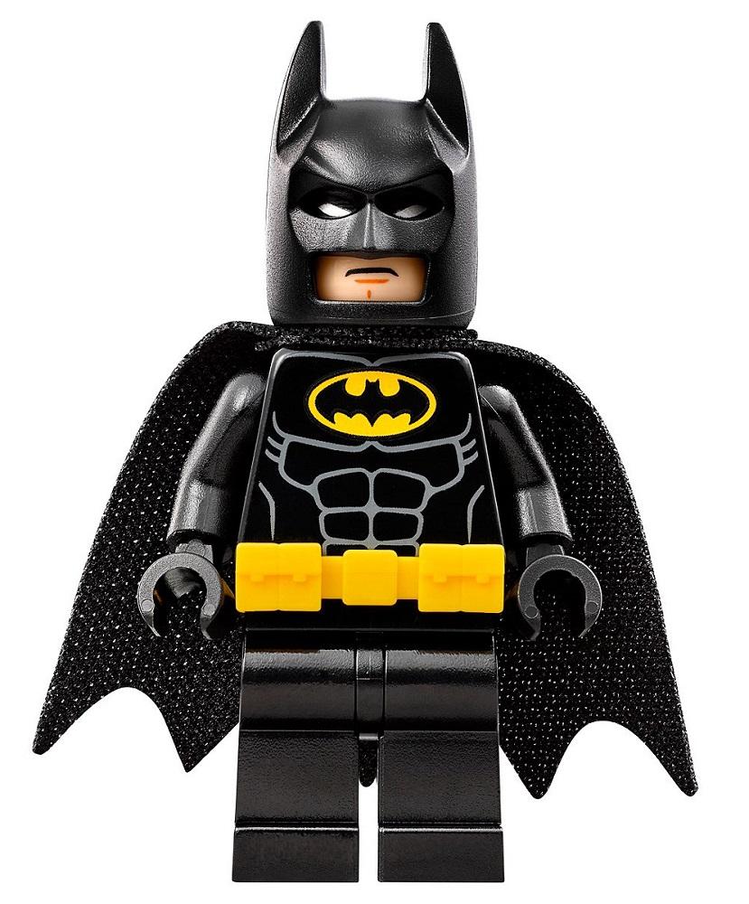 Lego Batman Toys : Hi resolution lego batman movie minifigures from sets