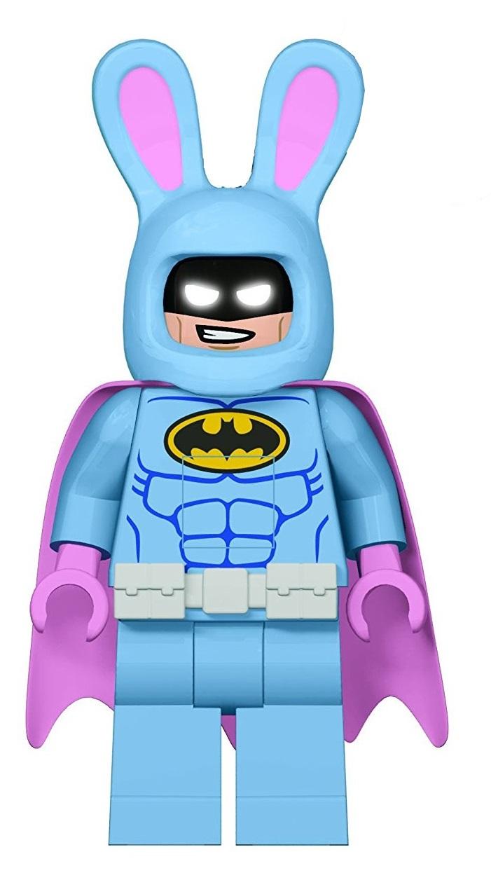 lego batman instructions 2017