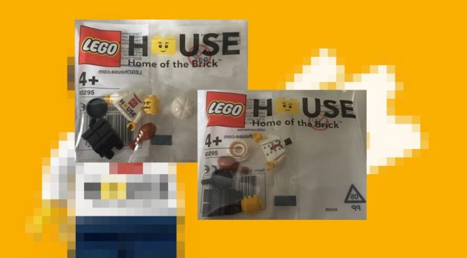 The Parts House >> Lego House Exclusive Chef Minifigure - Polybag Set Number 40295 - Minifigure Price Guide