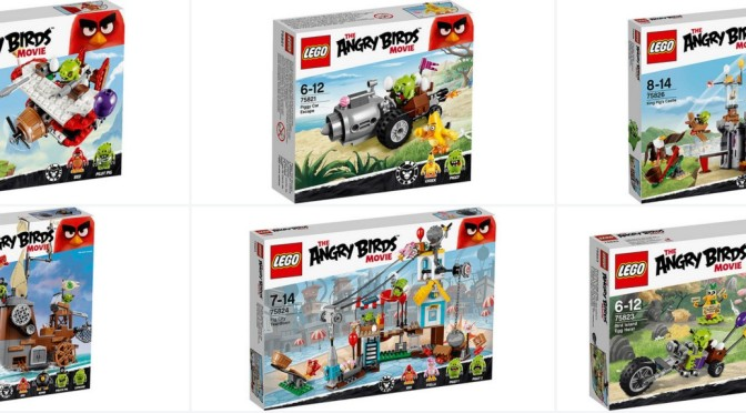 """6/"""",8/"""",10/"""" 12/"""" from £11.99 FREE POST THE LEGO MOVIE CANVAS PICTURES"""