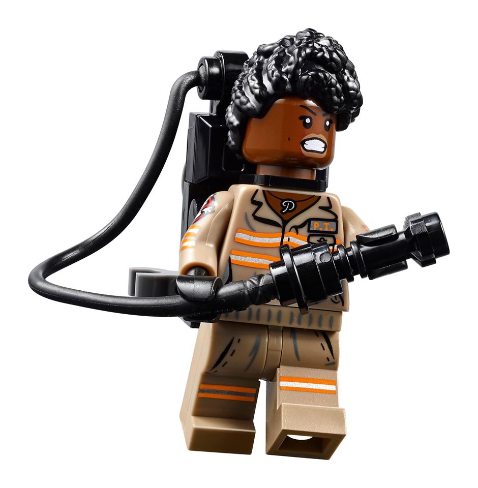 Lego 75828 Ecto 1 Ampamp 2 Ghostbusters And Revealed On Twitter By Minifigures Pi2